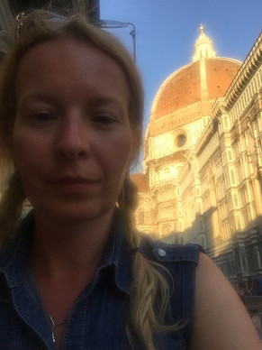 Day 7 and 8 - Florence