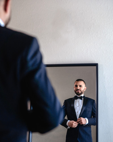 Houston Texas wedding groom portrait 7.j