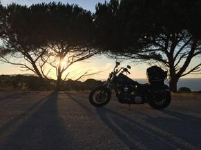 Day 21 - Last day in Sardinia