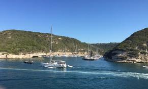 Day 22 - Ajaccio - Corsica