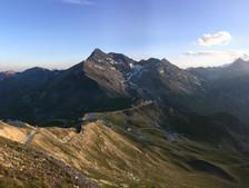 Grossglockner High Alpin Road