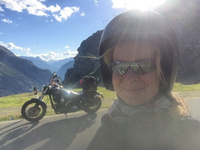 Day 26 From South Tirol to Engadin