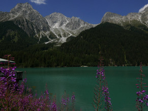 Dolomites, Tirol, Süd-Tirol and Slovenia