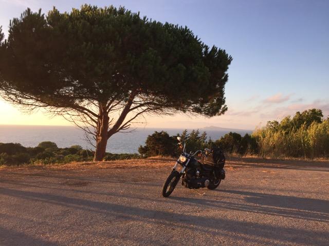 Sardinia (I)