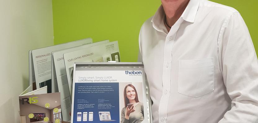 Theben demo kit