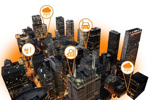 Smart Cities - Are they the future?