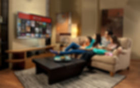 Smart Home companies Harrogate