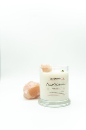 Sweet Watermelon Candle