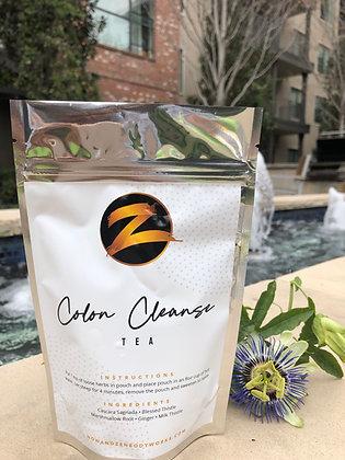 Zen Colon Cleanse Tea
