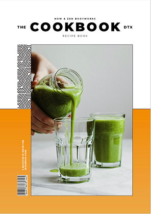 Healthy Recipes, Juices & Smoothies