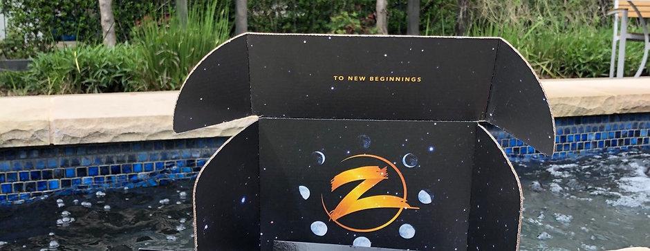 New Beginnings Subscription Box
