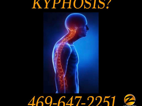 Now and Zen Bodyworks and Kyphosis