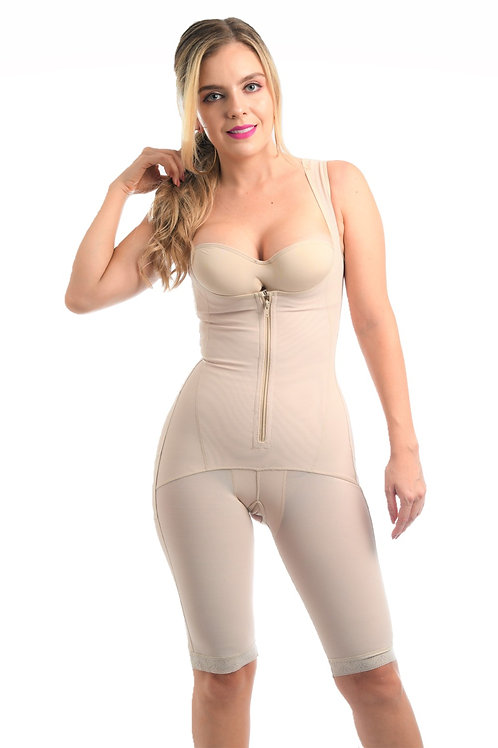 LIPOESCULTURE RECOVERY GIRDLE MID-LEG