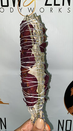 Heart Chakra Love Sage (Large)