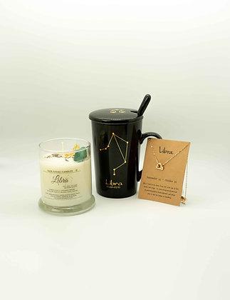 Libra ♎️ Zodiac Gift Set