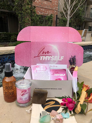 Love Thyself Subscription Box