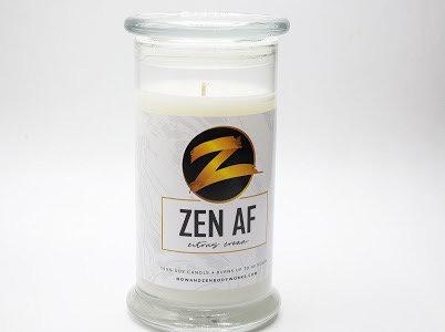 Zen AF (20 oz Candle)