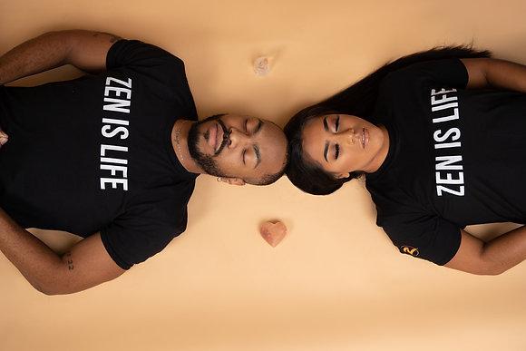 Zen is Life T-Shirt