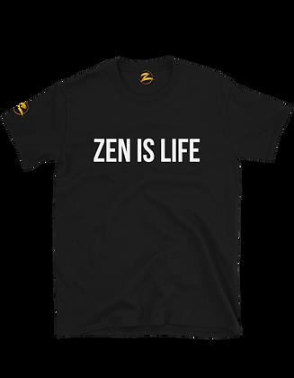 Zen is Life
