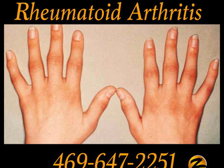Now and Zen Bodyworks and Rheumatoid Arthritis