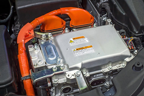 Depower and Reinitialise Hybrid and Battery Electric Vehicles