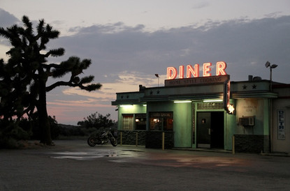 Diner - Four Aces Movie Ranh