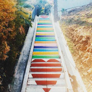Love Steps