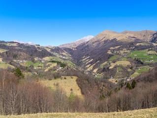 Val Del Riso Trail: una prima edizione nuova fiammante