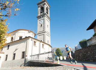 Matteo Bossetti e Fabiana Rapezzi firmano la terza edizione del Sei Comuni Presolana Trail