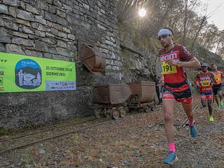 Jean Baptiste Simukeka e Adeline Musabyeyezu conquistano la Val del Riso Trail