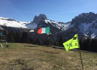 Sold out la prima edizione della Valzurio Trail. Ecco i top runner prenotati