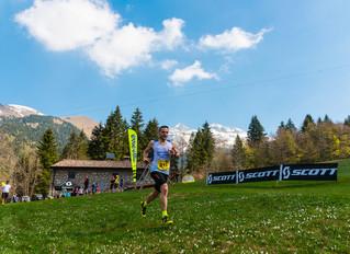 Prima edizione della Valzurio Trail nel segno di Marco Zanoni e Samantha Galassi