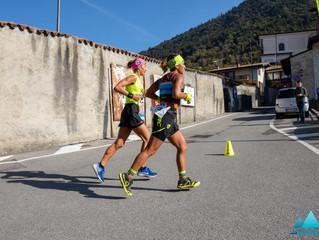 Sei Comuni Presolana Trail: Trail running in autunno? È la gara ideale