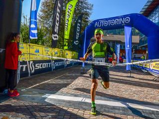 Mattia Tanara e Simona Pievani siglano la quarta edizione della Sei Comuni Presolana Trail