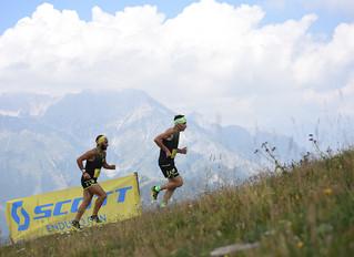 Scott Enduro Run: buona la prima