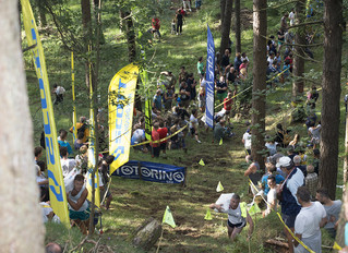 Tutti pazzi per la Magut Race: spettacolo e divertimento alla seconda edizione della corsa dei murat