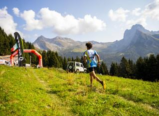 Sigillo di Iacopo Brasi e tris di Samantha Galassi alla Valzurio Trail