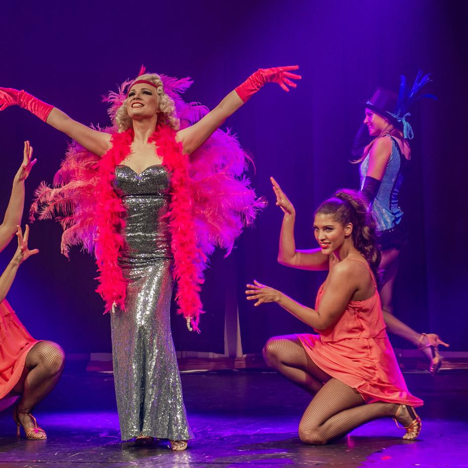 Las Vegas Show Night