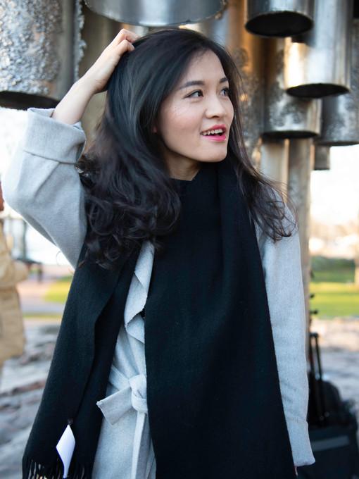 Yang Vivian