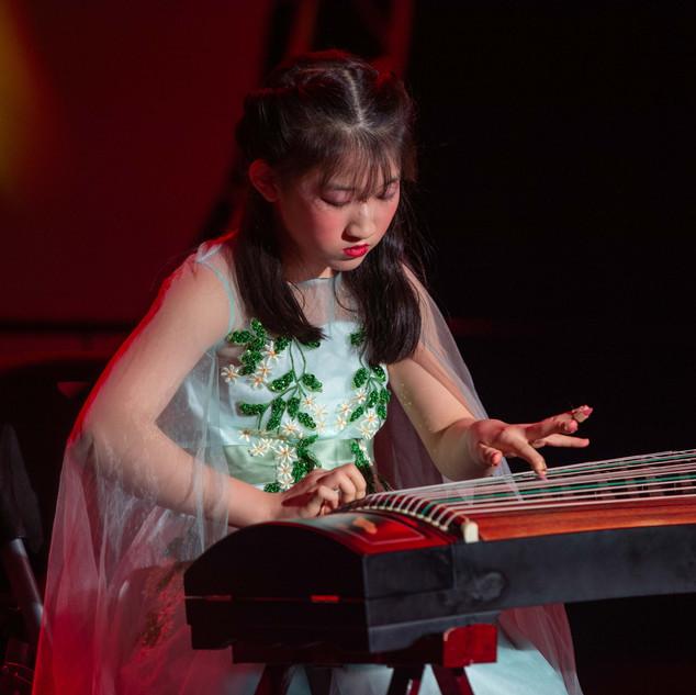 Jiayi Li