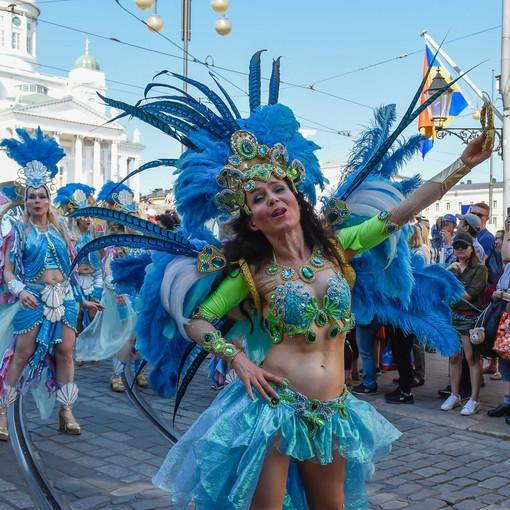 Sambacarneval