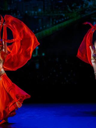 Dance Group Etnica