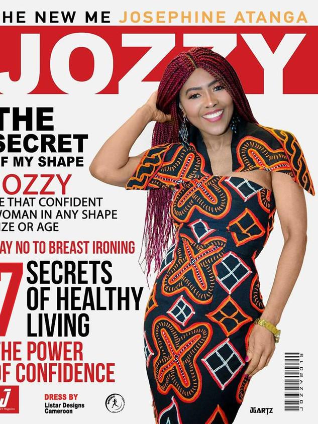 Josephine´s Healthy Living Magazine