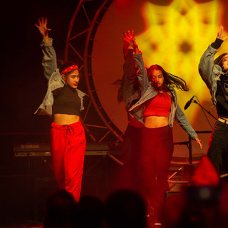 Red Code Dance Group