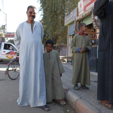 Esna, Egypt. 2008