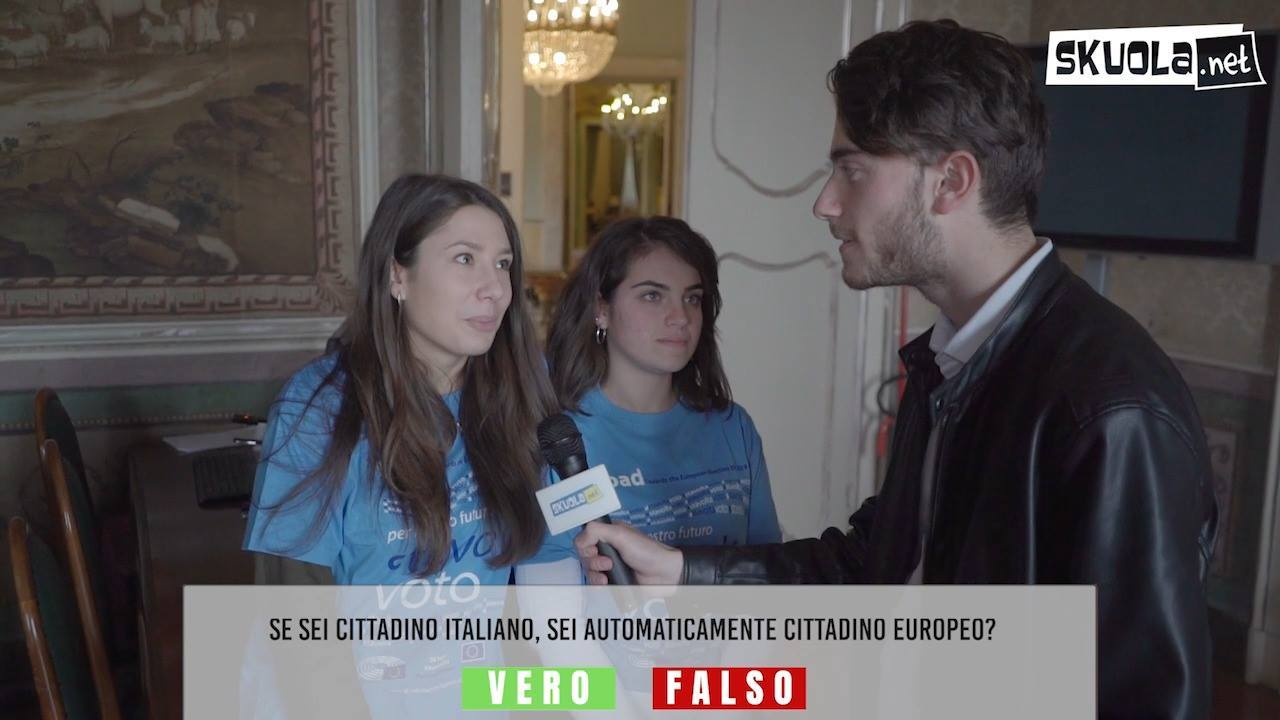 #StavoltaVoto: e tu voterai alle prossime Elezioni Europee?