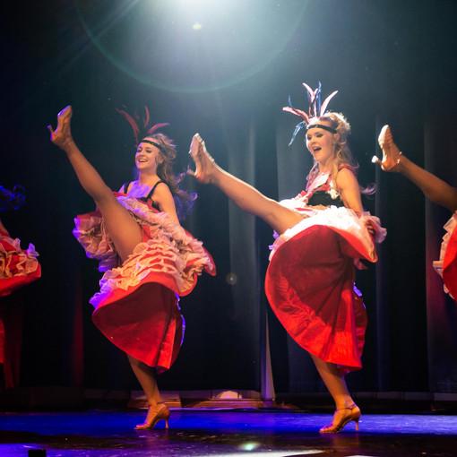 Milagre Dancers