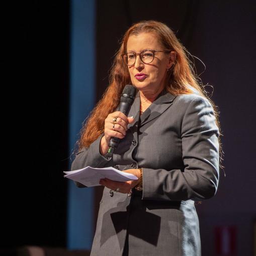 Pia Pakarinen, Deputy mayor for education in City of Helsinki