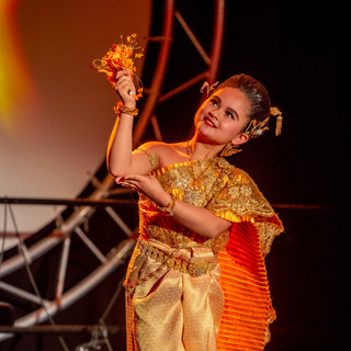 Kristiina Hautala, Baan Thai Finland