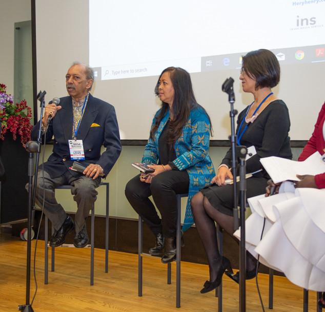 Global Business Forum